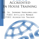 FIDIC Accredited In House Training